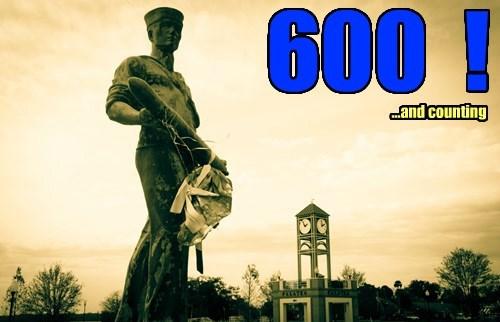 600  !