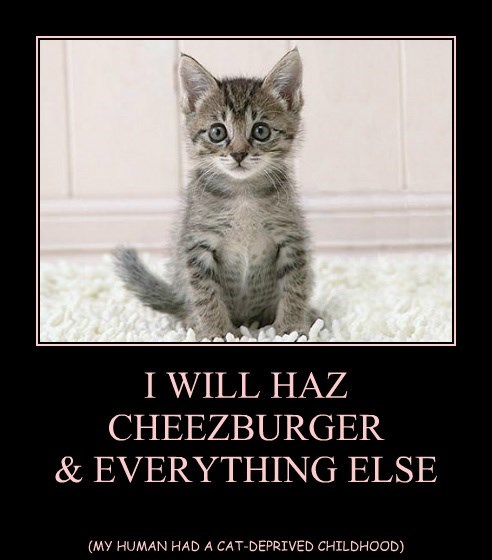 Cheezburger Image 8479192064