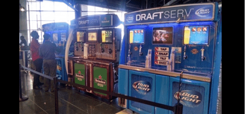 beer sports awesome robots funny - 8479372032