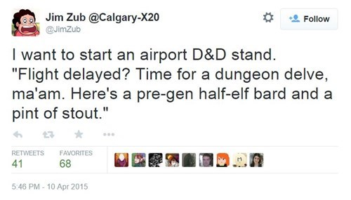 funny-twitter-pic-airport-dungeons-and-dragons