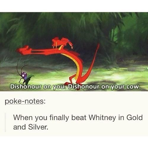 mulan,Pokémon