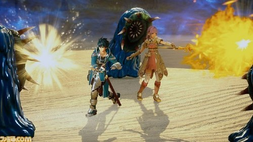 star ocean screenshot awesome Video Game Coverage - 8479723008
