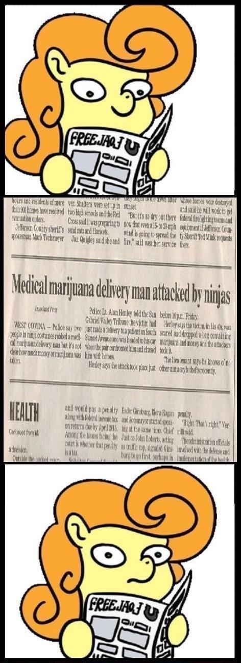 marijuana MLP ninjas wat - 8479824640