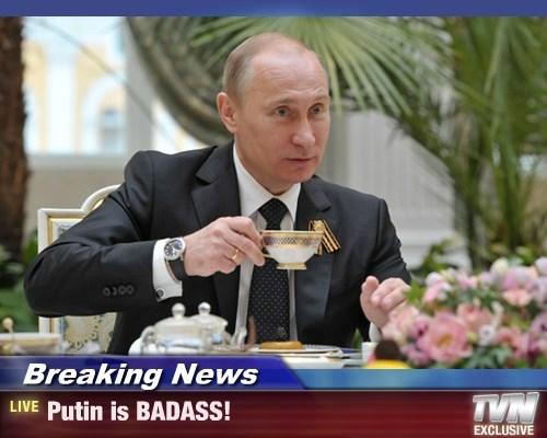 russia Putin - 8480350976