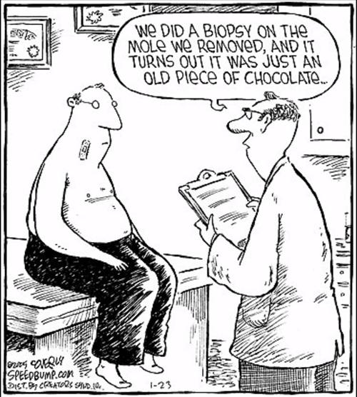 gross sad but true chocolate web comics - 8480765696