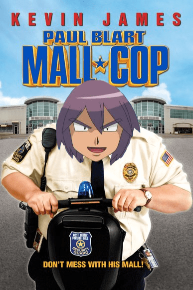 pokemon memes paul blart mall cop