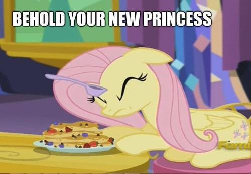 thanks ma larson alicorn best pony fluttershy - 8481102848