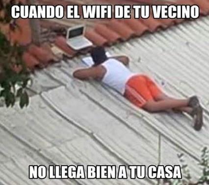 wifi del vecino