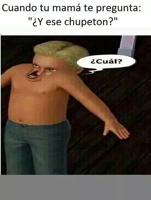 chupeton