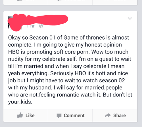 funny-facebook-fail-spelling-game-of-thrones-celibate