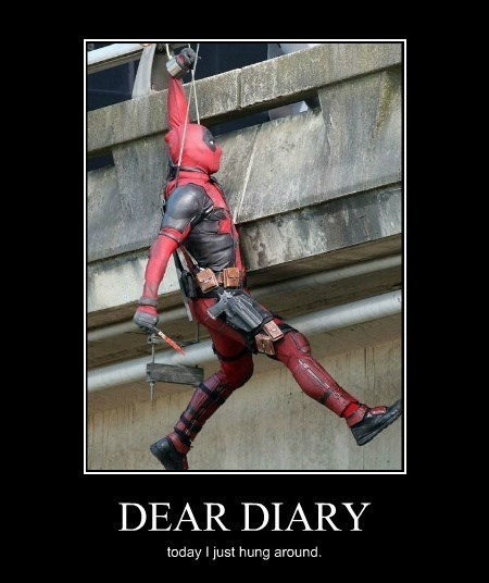 deadpool movies superheroes funny - 8481571072