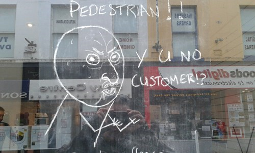 sign,IRL,Y U No Guy