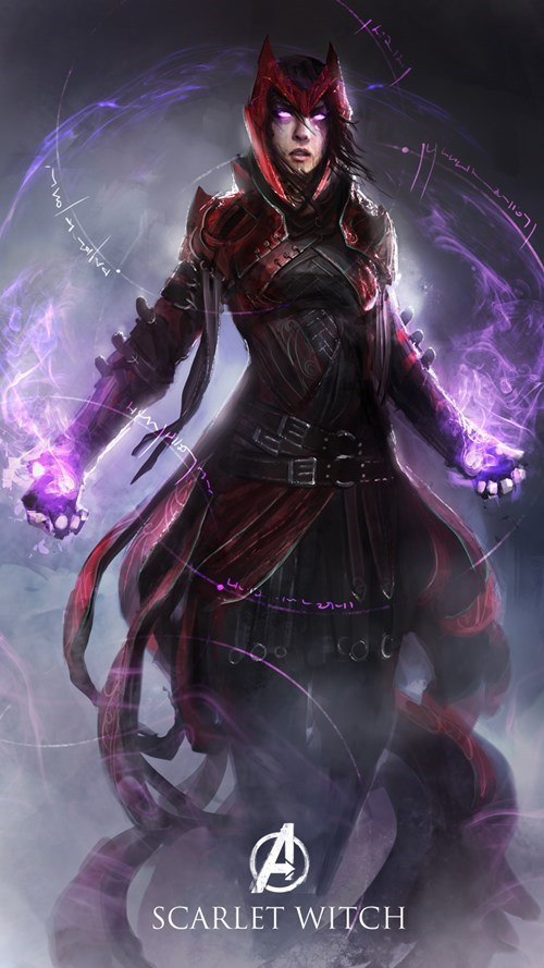 the-scarlet-witch