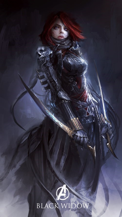 black-widow-the-assassin