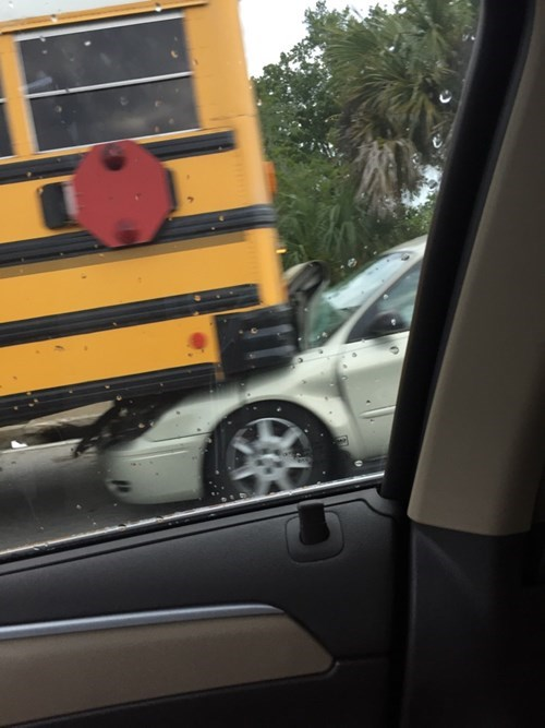 funny-fail-pic-texting-driving-bus-car-crash