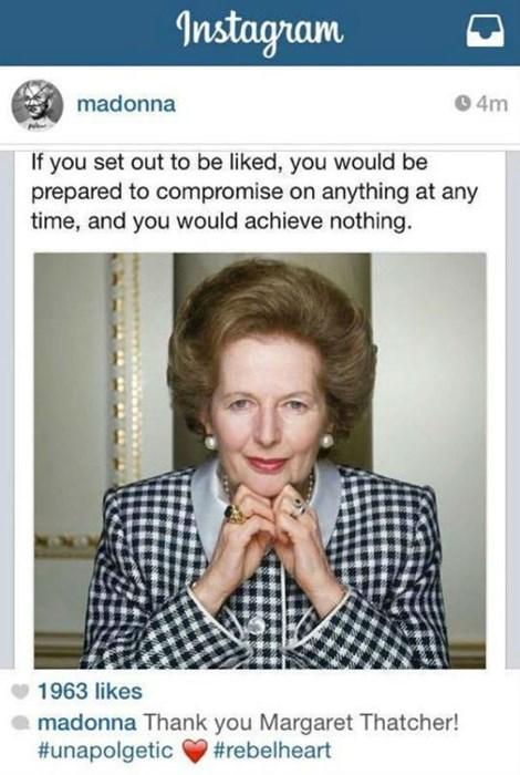 funny-instagram-fail-madonna-thatcher-rebel-heart