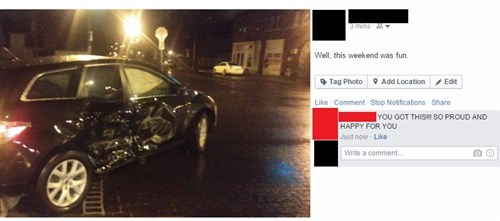 funny-facebook-fail-car-comment-crash