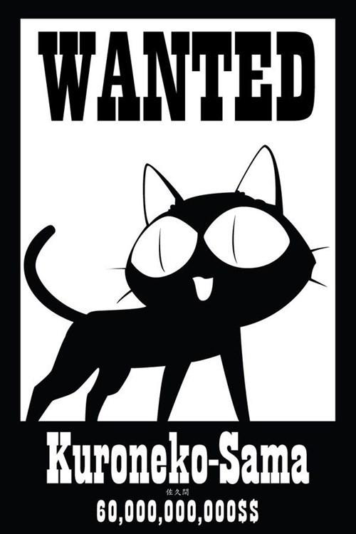 Wanted: Kuroneko