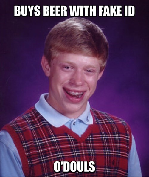beer bad luck brian - 8482377472