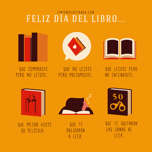 dia del libro