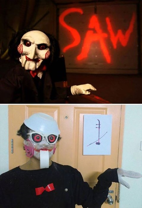 Face - SAW
