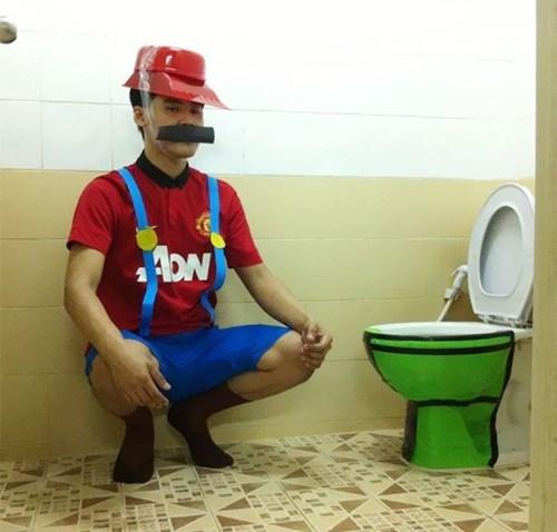 Toilet seat - SADW