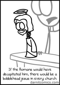 jesus bobble heads sad but true web comics - 8484124160