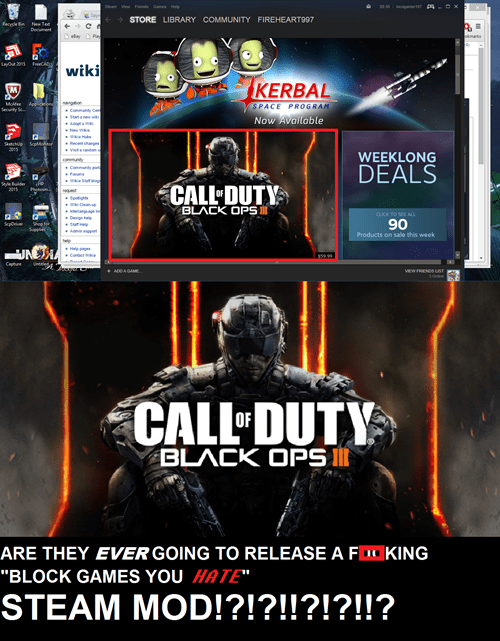 steam black ops 3 - 8484469248