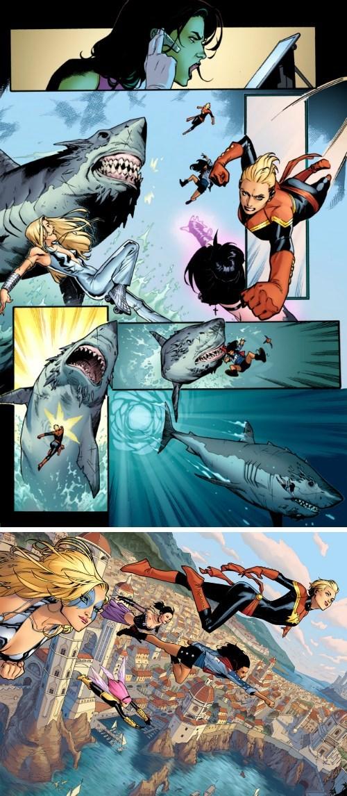 superheroes-a-force-marvel-women-superheroes-comic-avengers-preview