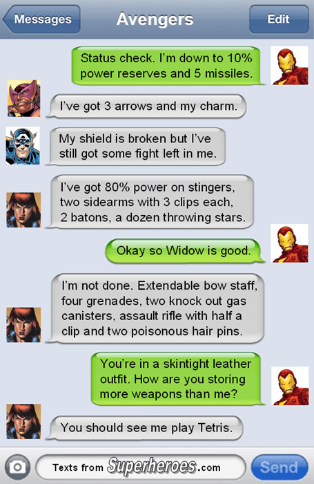 superheroes-avengers-marvel-black-widow-is-always-prepared-web-comic