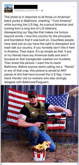 funny-facebook-fail-racist-baltimore-protest
