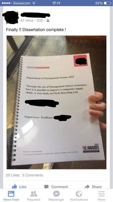funny-facebook-fail-dissertation-spelling-irony