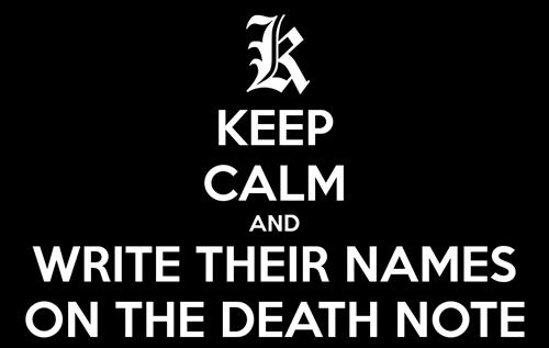anime memes death note american adaptation news