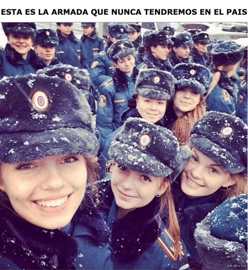 armada rusa