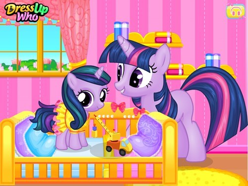 brony filly waifu twilight sparkle