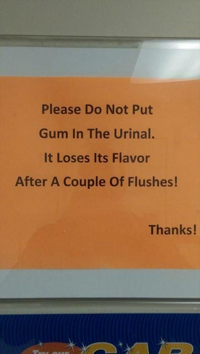 funny-sign-office-bathroom-pic-gum