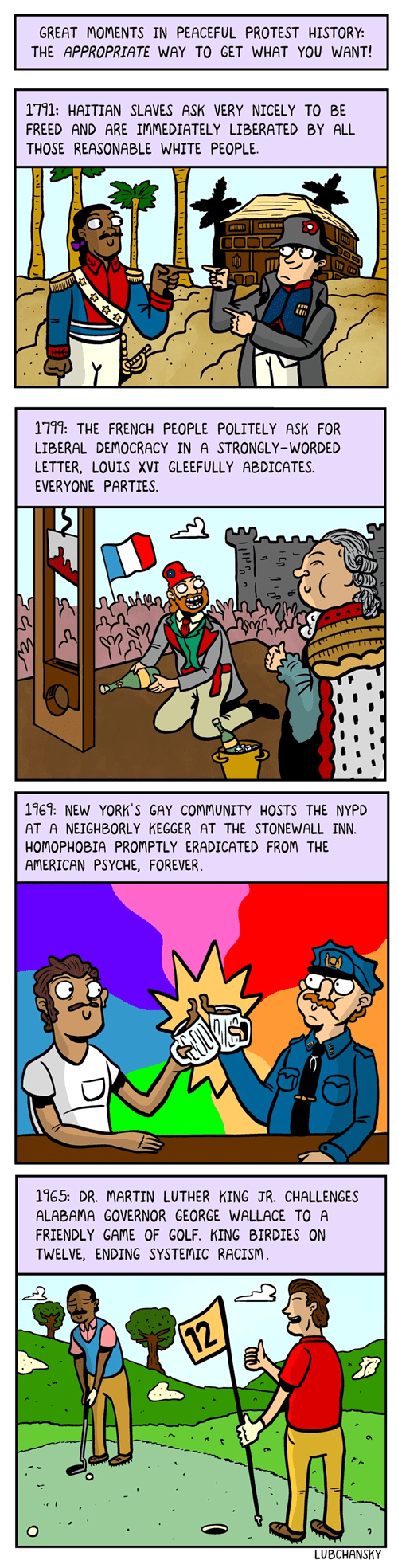 funny-web-comics-great-moments-in-peaceful-protest-history