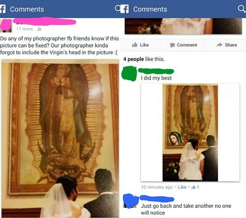 funny-facebook-wedding-pic-photoshop