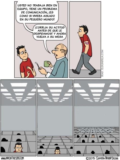 Problema laboral