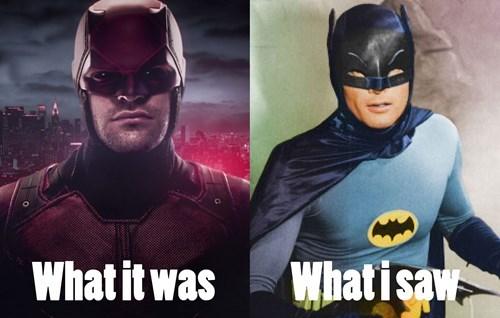 daredevil batman meme - 8486890240