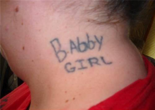 funny-tattoo-fail-spelling-baby