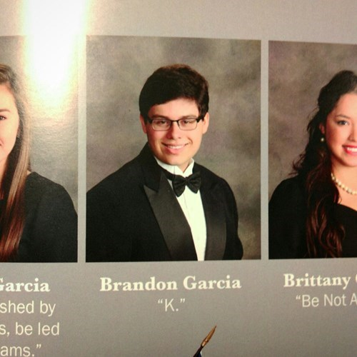 school yearbook quote Get Me a Quote for the Yearbook When You Can