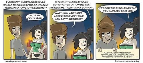 funny-web-comics-how-most-threesomes-begin