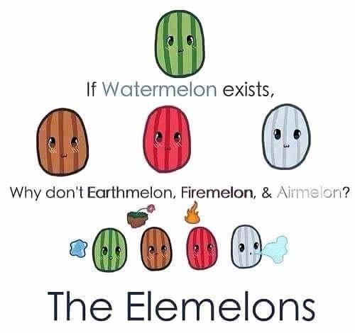 Avatar cartoons melons - 8487176192