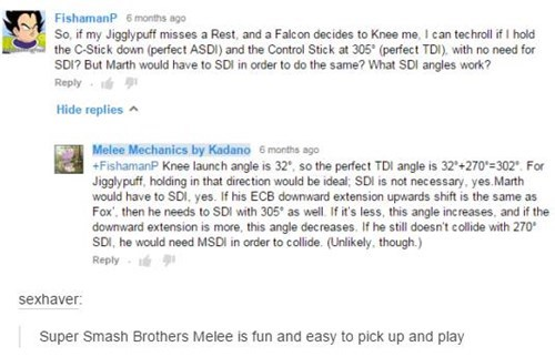 math,melee,super smash bros,smash bros
