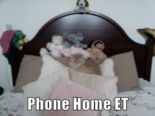 Phone Home ET