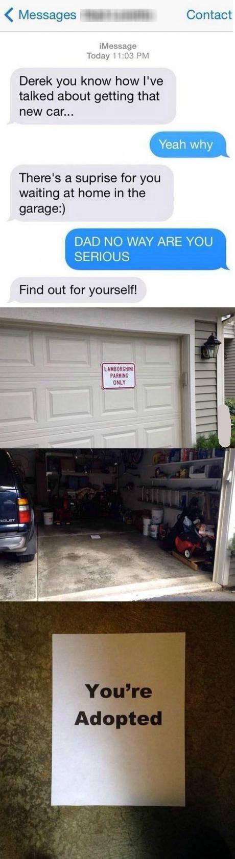 funny-texting-pic-dad-prank-car