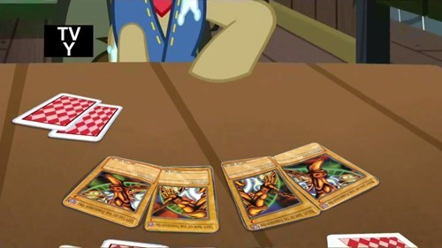 braeburn,cards,magic