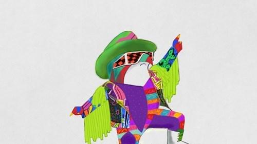 hawlucha Fan Art - 8488402688