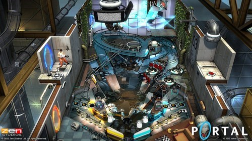 video game news portal pinball